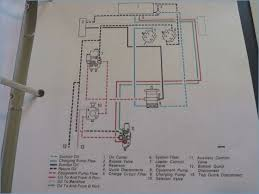 65 Mustang Gauge Wiring Diagram case 1845b uni loader skid steer service manual repair shop book
