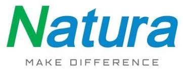 Printer Settings of Natura Media