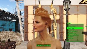 Lots More Female Hairstyles At Fallout 4 Nexus Mods And Community