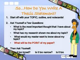 topic sentence examples for compare and contrast essay thesis statement for comparison and contrast essay