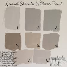 neutral bedroom paint colors. neutral sherwin williams paint colors pavilion beige for the kitchen wall bedroom a