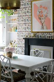 Leopard Print Living Room Decor How To Create An Art Deco Inspired Bohemian And Eclectic Interior