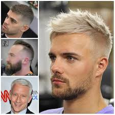 Hair Style For Balding Men stylish hairstyles for balding men in 2017 mens hairstyles and 8420 by wearticles.com