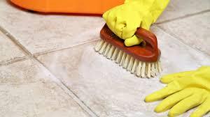 Clean Tile Floor Vinegar How To Clean Tile Floors With Vinegar And Baking Soda Best Way To