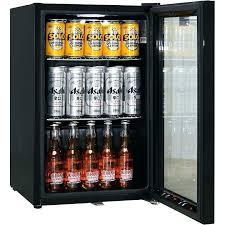 wonderful danby mini fridge glass door mini fridge glass door can beverage center glass door mini
