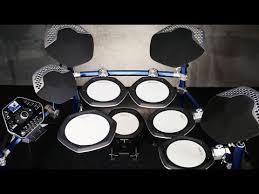 simmons sd550. simmons sd2000 mesh head drum kit sd550 d