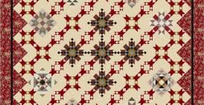 CuttingEdge Quilts   Located in Lovely Chandler, Arizona (480) 857 ... & Coming Oct: Legendary Love Block of the Month Adamdwight.com