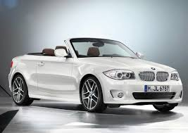 All BMW Models bmw 1 series mineral white : BMW 1 Series Highline and 3 Series Highline announced ...