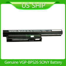 <b>Laptop Batteries for Sony</b> VAIO for sale | eBay