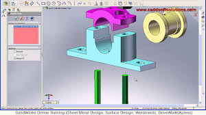 This angle is called the pressure angle and 20 degrees is one of the most used standards, but it could be 7) dimension that distance. Solidworks Exploded View Explode Line Sketch Tutorial Youtube