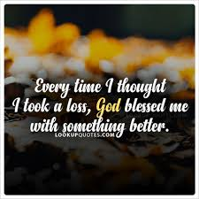 Blessing Quotes Unique Blessings In Disguise Quotes
