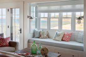 Window Seat Minimalist Window Seat A Simple Element With Grand Value