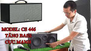 Loa Karaoke Acnos CS 446 - Phiên Bản Nâng Cấp Đặc Biệt 2021 - YouTube