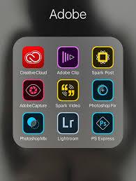 Adobe Creative Suite Comparison Chart Top Alternatives For Adobe Creative Suite