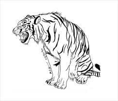 Small Picture Animal Coloring Pages 25 Free PSD AI Vector EPS Format