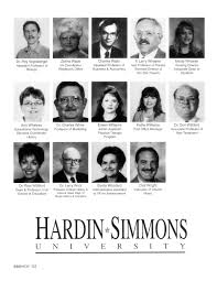 The Bronco, Yearbook of Hardin-Simmons University, 2002 - Page 122 - The  Portal to Texas History