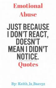 Emotional Abuse Quotes Images Delectable Emotional Abuse Quotes 48 Wattpad