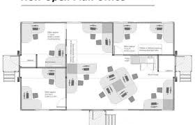 office plans and designs. modern house plans medium size unique open office floor plan designs mkl asia corporation and l
