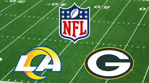 Packers vs Rams Pick (1/16/2021) - NFC ...