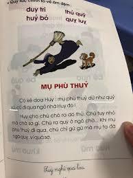 Phụ huynh khó hiểu với sách Tiếng Việt lớp 1 Công nghệ giáo dục, liệu các bé  có học nổi?