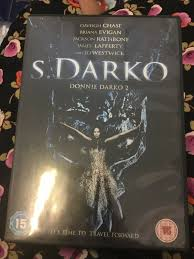 S. Darko - Donnie Darko 2 (DVD, 2009) for sale online