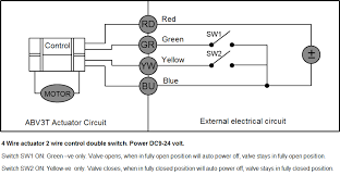 4 wire motor wiring diagram 4 image wiring diagram 4 wire dc motor wiring to ac jodebal com on 4 wire motor wiring diagram