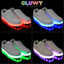 Led Light Shoes Near Me Led Lighting Shoes Led Via Mobile Controlled