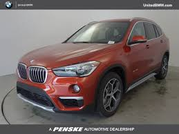 2018 bmw orange. contemporary orange 2018 bmw x1 sdrive28i sports activity vehicle  16678972 0 for bmw orange