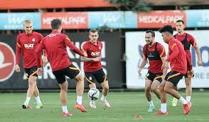 Turkey's Galatasaray, Fenerbahçe kick off Europa League campaign |