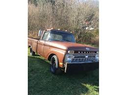 1964 to 1966 Mercury for Sale on ClassicCars.com