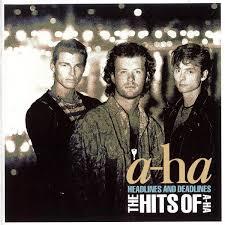 <b>a</b>-<b>ha</b> - <b>Headlines And</b> Deadlines (The Hits Of A-Ha) (1999, CD ...