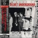 The Best of the Velvet Underground [Japan]