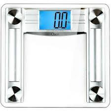 <b>Bathroom Scales</b> - Bath Accessories - The Home Depot