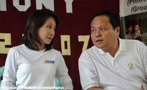 PJ Garcia shares nothing but love for sister Gwen's birthday | Politiko  Visayas