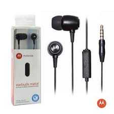 <b>Motorola Earphones</b> - Wholesaler & Wholesale Dealers in India