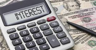 Credit Card Interest Calculator How To Calculate Credit Card Interest
