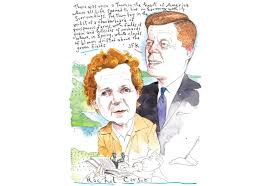 rachel carson and jfk an environmental tag team audubon