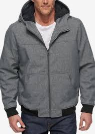levi s men s fleece lined er jacket