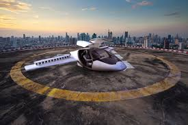 space home. Personal Aircraft Aiming To Take Off From Your Home Space