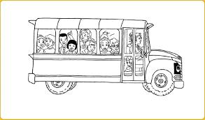 Small Picture The Magic School Bus Printable Liz Peeking Scholasticcom