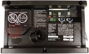 sears craftsman 41a4315 6b garage door opener circuit board