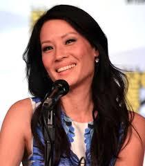 Lucy Liu Wikipedia