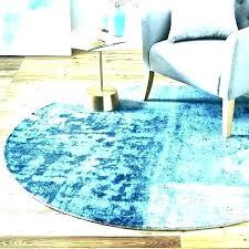 5 foot round rug teal round rug round teal area rug round teal rug 5 foot