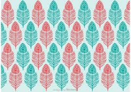 Peacock Pattern Amazing Peacock Pattern Vector Download Free Vector Art Stock Graphics
