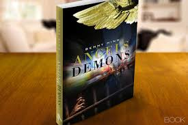 Angels and demons plot summary