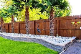 image of garden retaining wall ideas