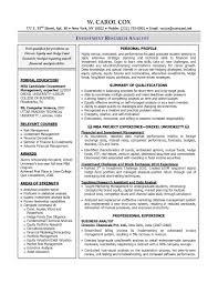 Data Analyst Job Description Resume - Best Resume Templates