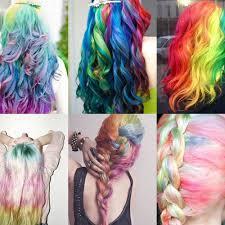 Dear Temporary Hair Color Chalk 8