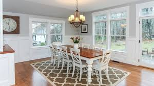 Dining Room Remodel Delectable Our Work Traditional Dining Room Boston by Conor R Watson