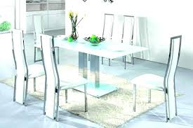 Metal Kitchen Table And Chair Sets